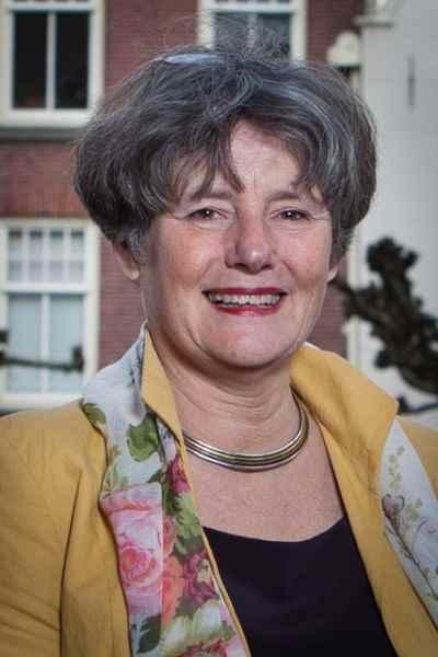 Louise Gunning