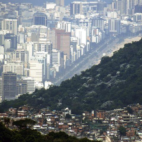 Smart, Liveable Cities